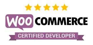 Woocommerce Developer Certified