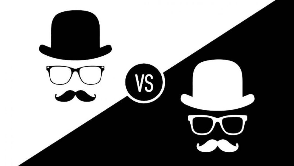 Black Hat SEO ou White Hat SEO – Qual a diferença