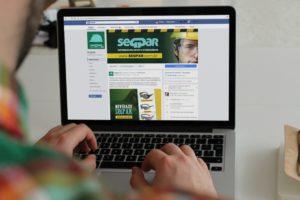 Desenvolvimento de Mídias Sociais – SEGPAR
